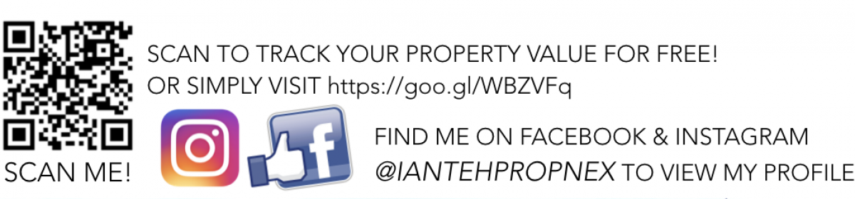Hi there! I'm Ian Teh. Welcome to my site!